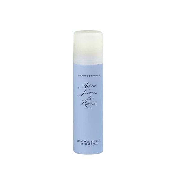 Agua Fresca de Rosas Desodorante spray