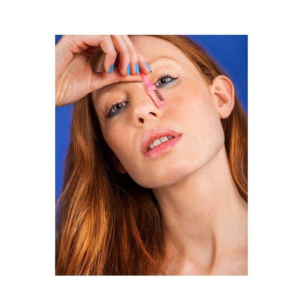 Ampollas Faciales Antiox e Hidratante