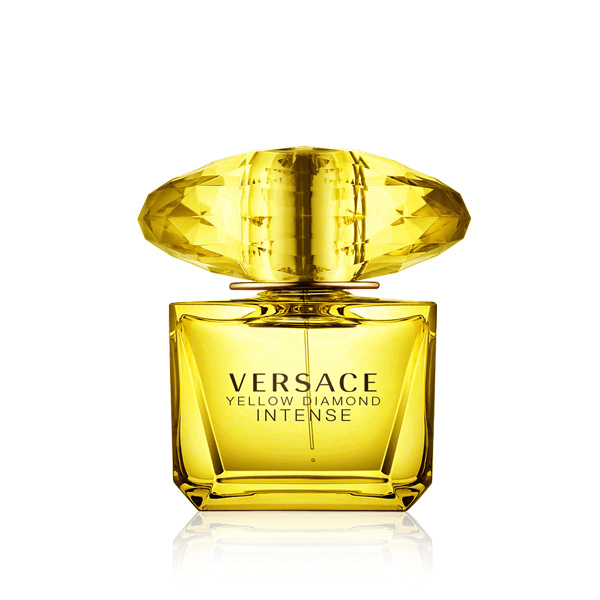 Yellow Diamond Intense Eau de parfum