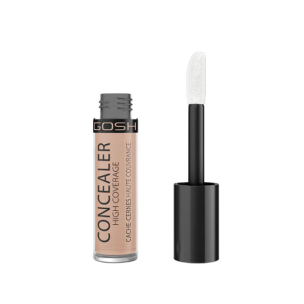 Concealer High Coverage