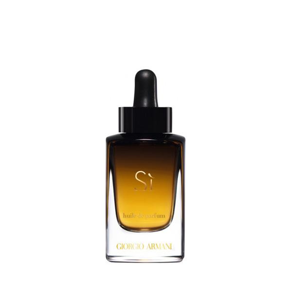Sì Huile de parfum