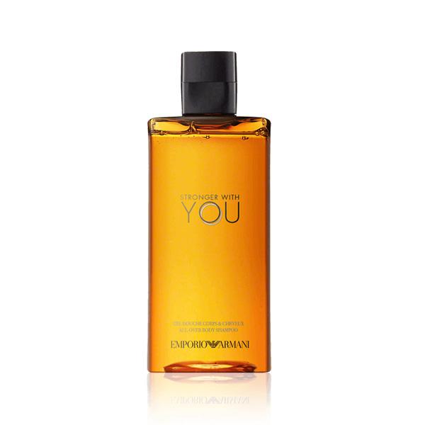 Stronger With You Gel de baño cabello y cuerpo