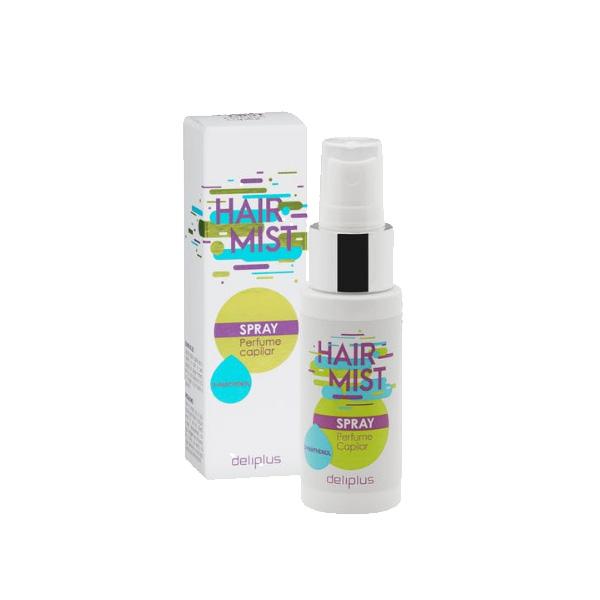 Perfume capilar Hair Mist con D-panthenol