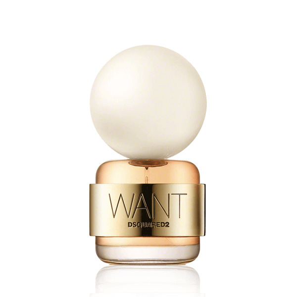 Want Eau de parfum