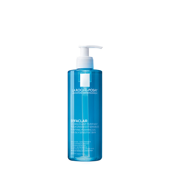 Effaclar Gel Moussant Purifiant