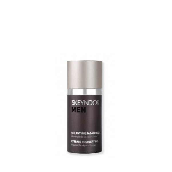Men Gel Antibolsas-Ojeras