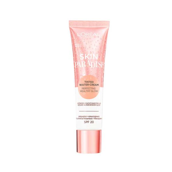 Skin Paradise Water-Cream Light