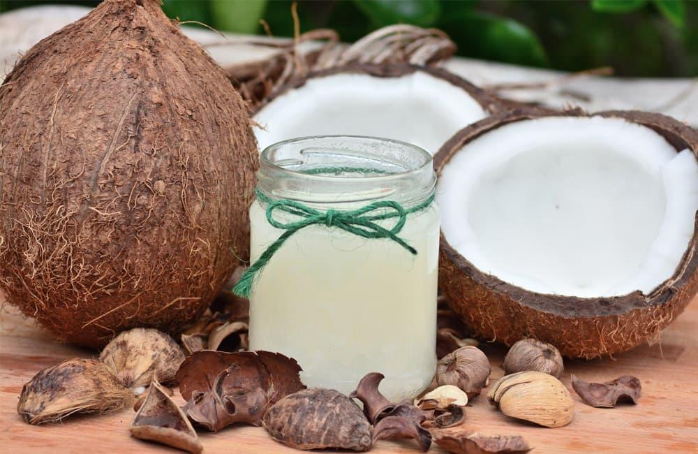 Descubre el aceite de coco para tu piel
