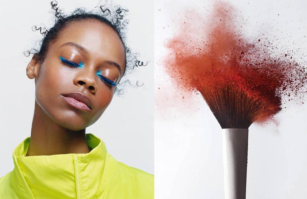 Zara se lanza al mundo Beauty con su primera línea de maquillaje