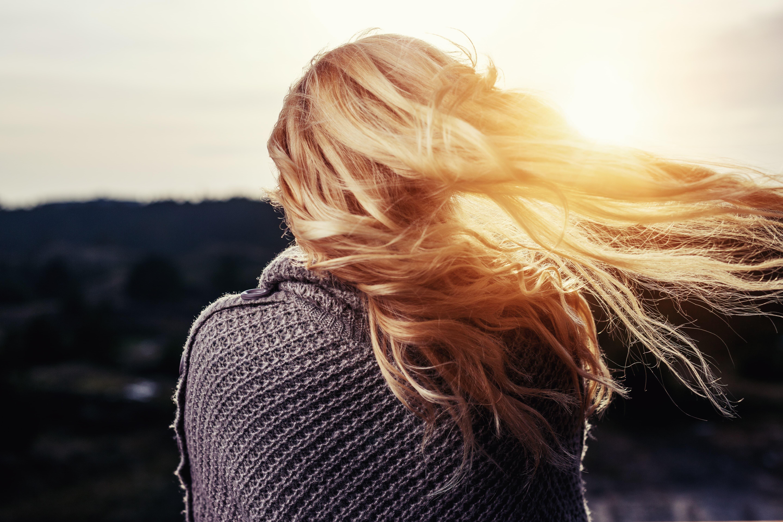 Cómo fortalecer el cabello fino