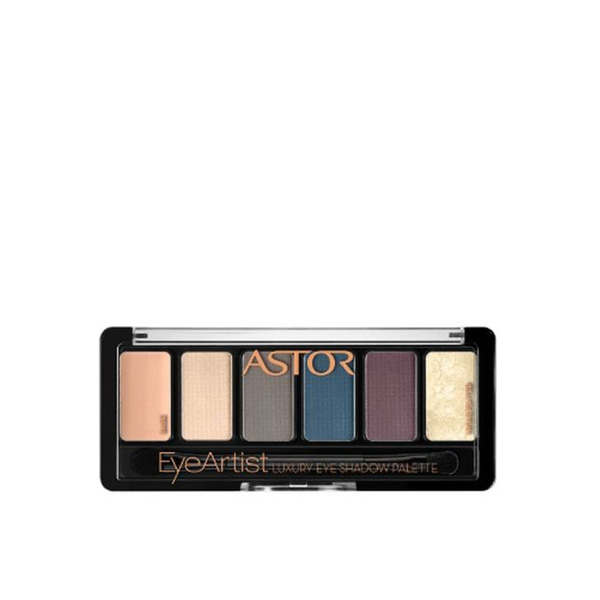 Eyeartist Luxury Eye Shandow Palette