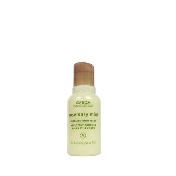 Jabón para cuerpo y manos Rosemary Mint