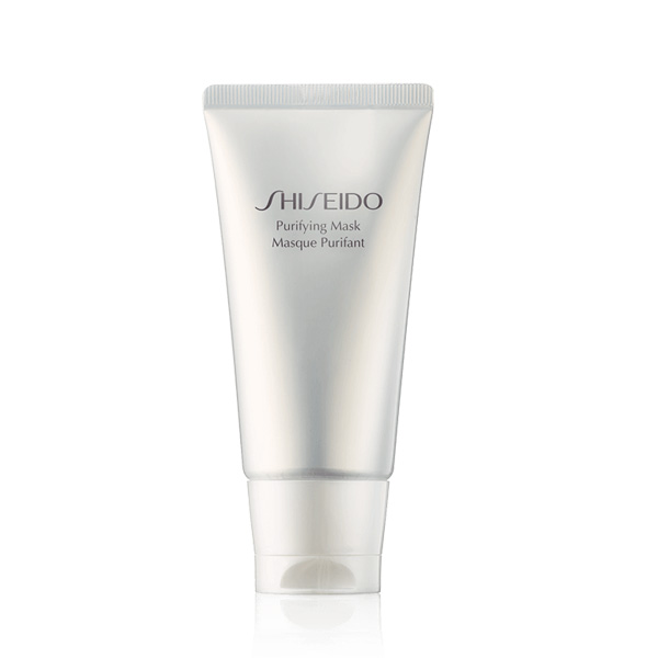 The Essentials Purifying Mask