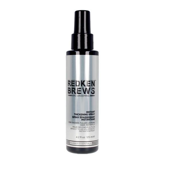 Redken Brews Instant Thickening Spray