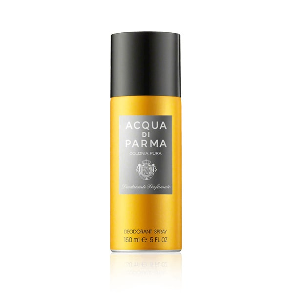 Colonia Pura Desodorante spray