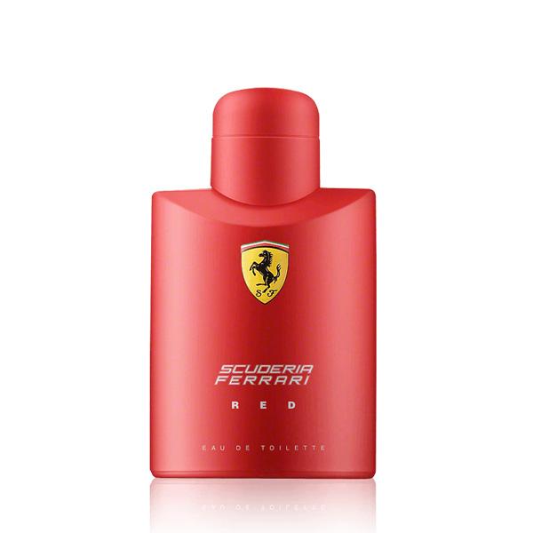 Scuderia Ferrari Red Eau de toilette