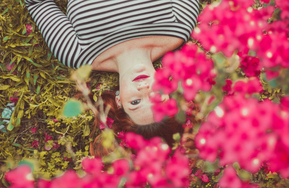 Aprende a elegir el mejor perfume para primavera
