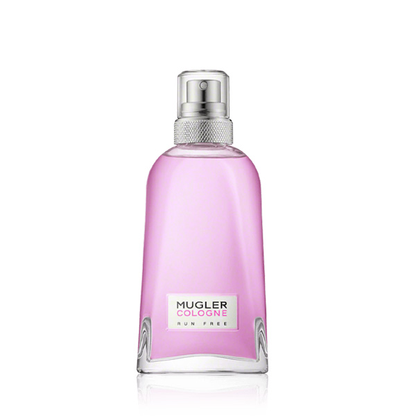 Mugler Cologne Run Free Eau de toilette