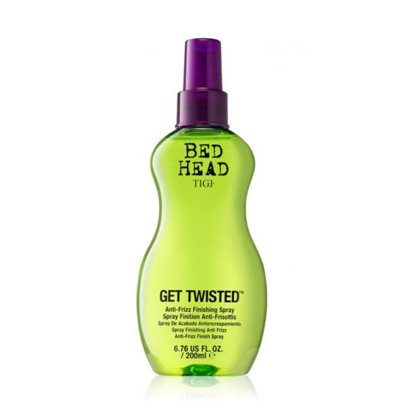 Get Twisted Anti-Frizz Finishing Spray