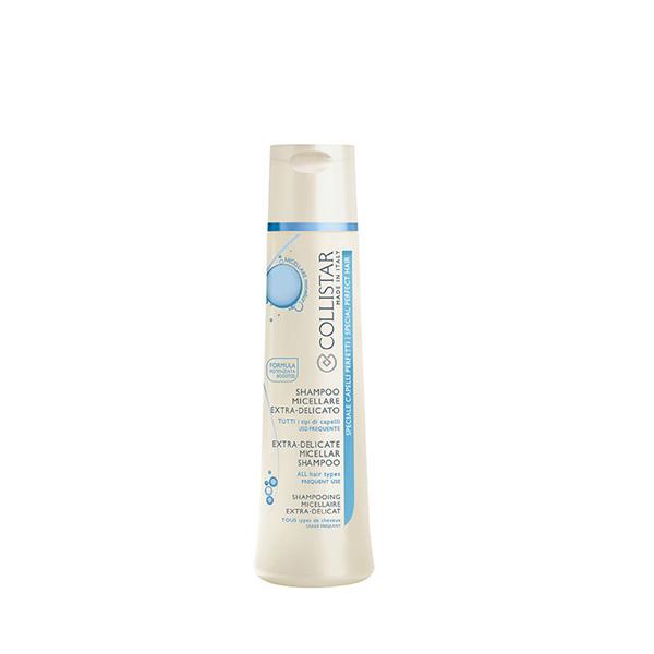 Extra-Delicate Micellar Shampoo
