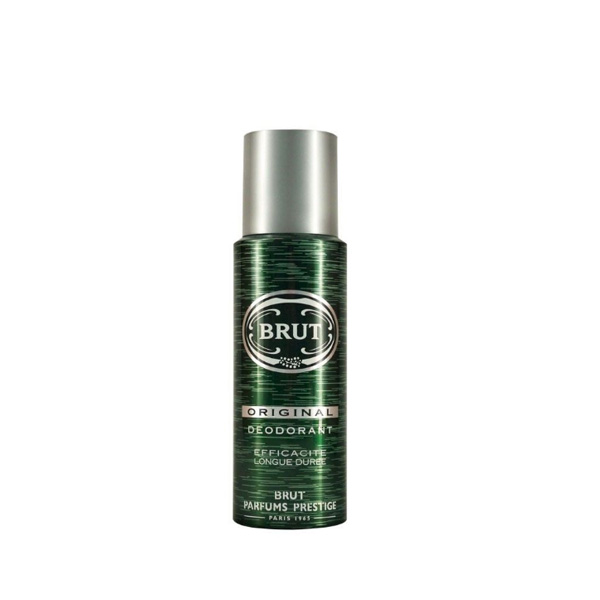 Brut Original Desodorante spray