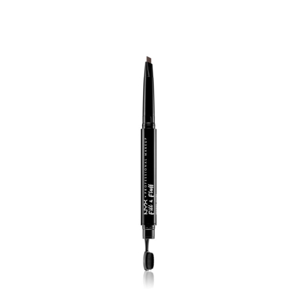 Fill & Fluff Eyebrow Pomade Pencil
