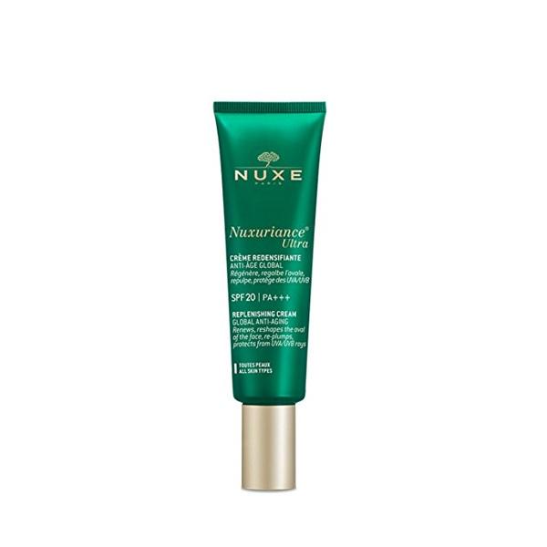 Nuxuriance® Ultra Crema Redensificante SPF20