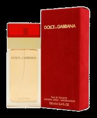 Dolce & Gabbana Eau de toilette 100 ml